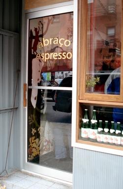 Abraco Espresso