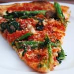 nicoletta pizza salsiccia