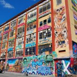 5pointz graffiti