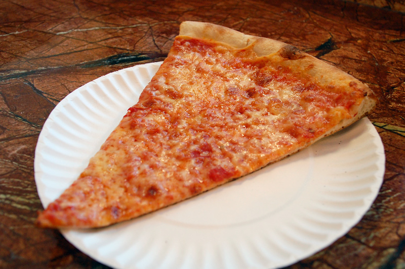 Joe's Pizza 14th Street