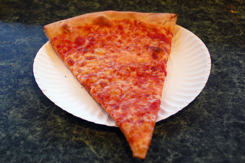 Joe's Pizza Carmine Street