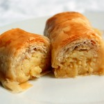 poseidon bakery galaktoboureko
