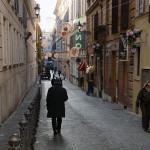 rome via condotti