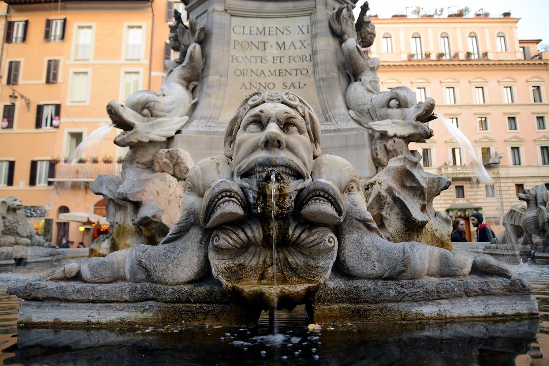 rome-fountain