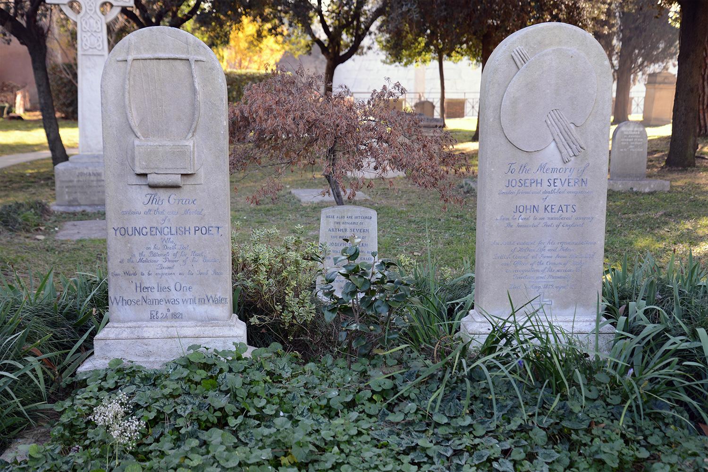 rome-keats-grave